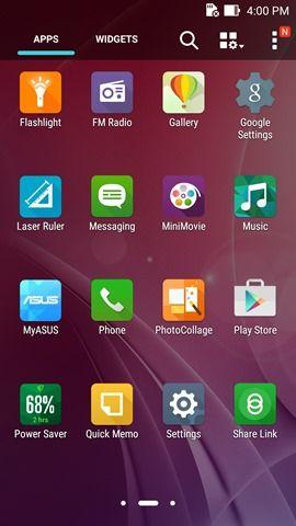ASUS ZenFone Zoom screenshot (5)