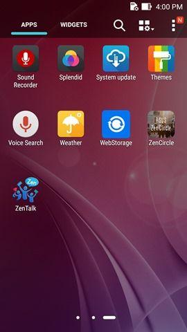 ASUS ZenFone Zoom screenshot (6)