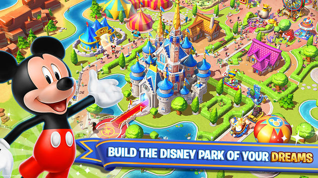 Disney Magic Kingdoms_1