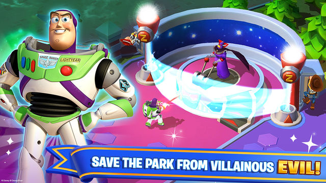 Disney Magic Kingdoms_2