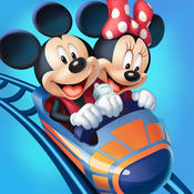 Disney Magic Kingdoms_icon