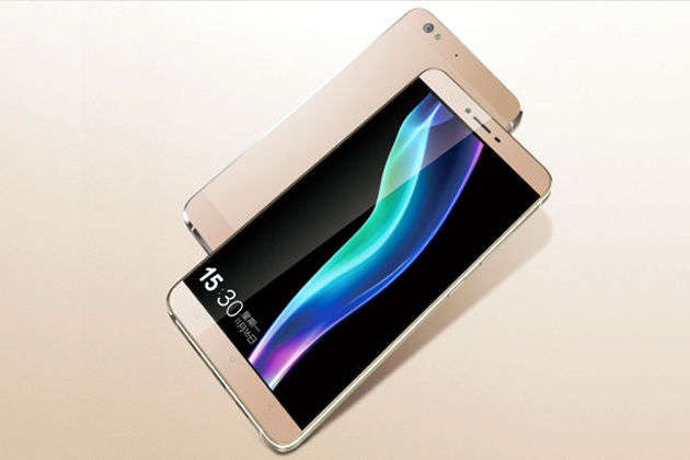 Gionee S6 (Rs 19,999)