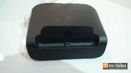 HP Elite X3 first impressions 13