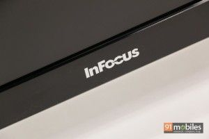 InFocus II-50EA800 TV first impressions 06