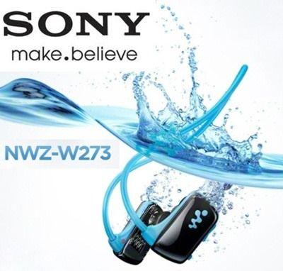 Sony Waterproof Walkman (2)