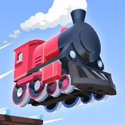 Train Conductor World_icon