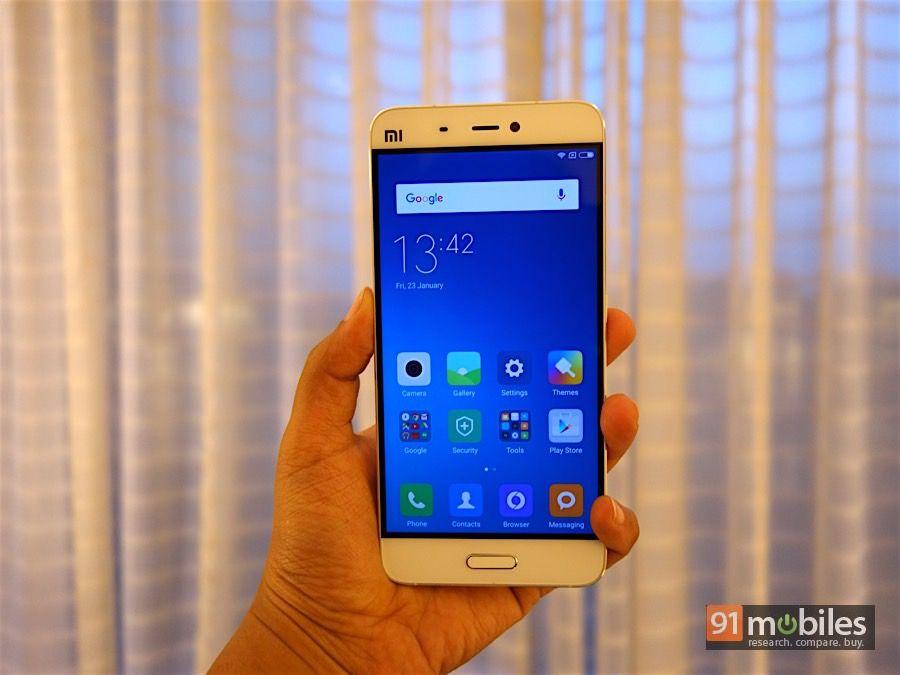 Xiaomi Mi 5_1