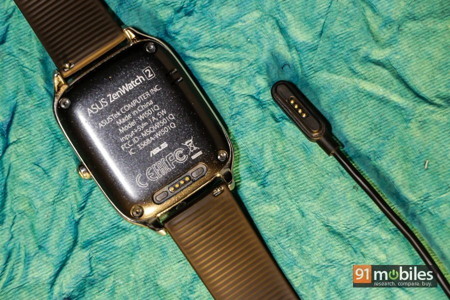 ASUS ZenWatch 2 review 04