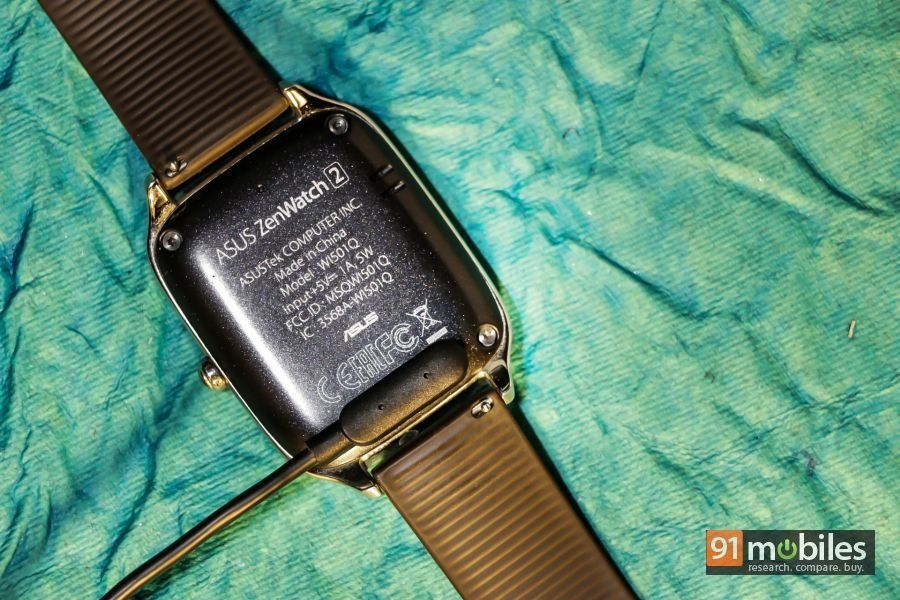 ASUS ZenWatch 2 review 05