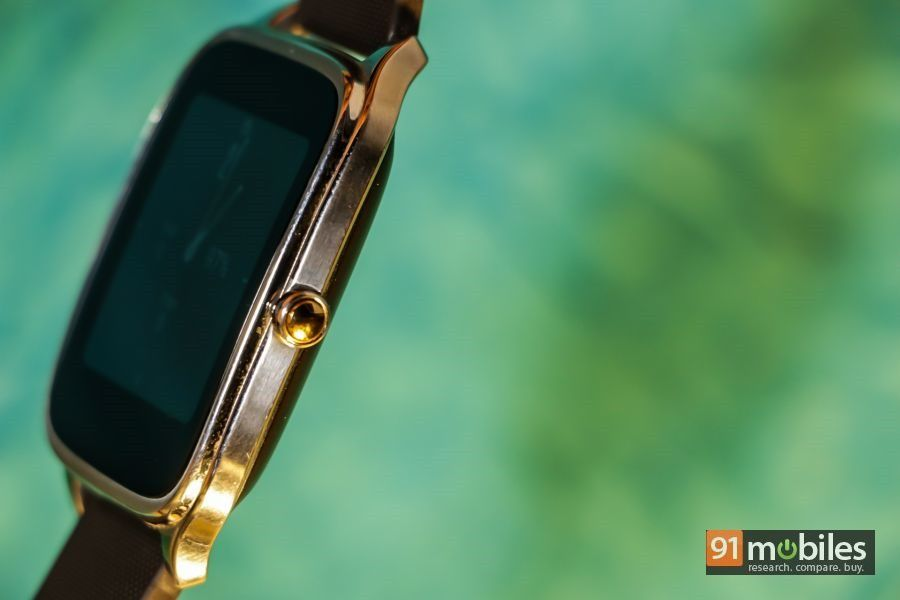 ASUS ZenWatch 2 review 12