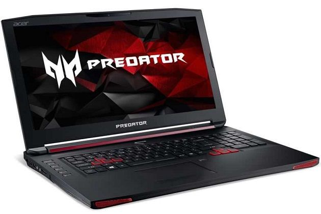 Acer and ASUS unveil gaming laptops in India