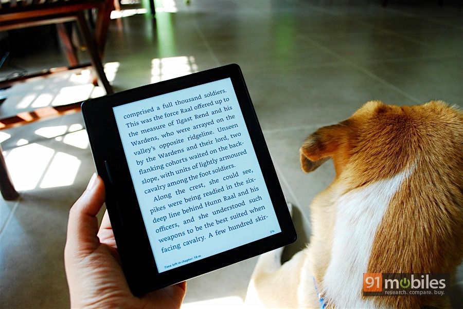 Amazon Kindle Oasis_2
