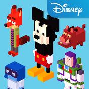 Disney Crossy Road_icon