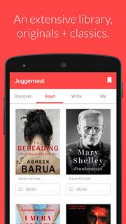 Juggernaut Books 2