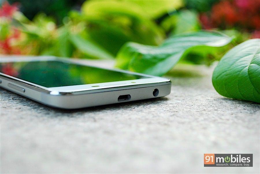 Lenovo Vibe K5 Plus review | 91mobiles com