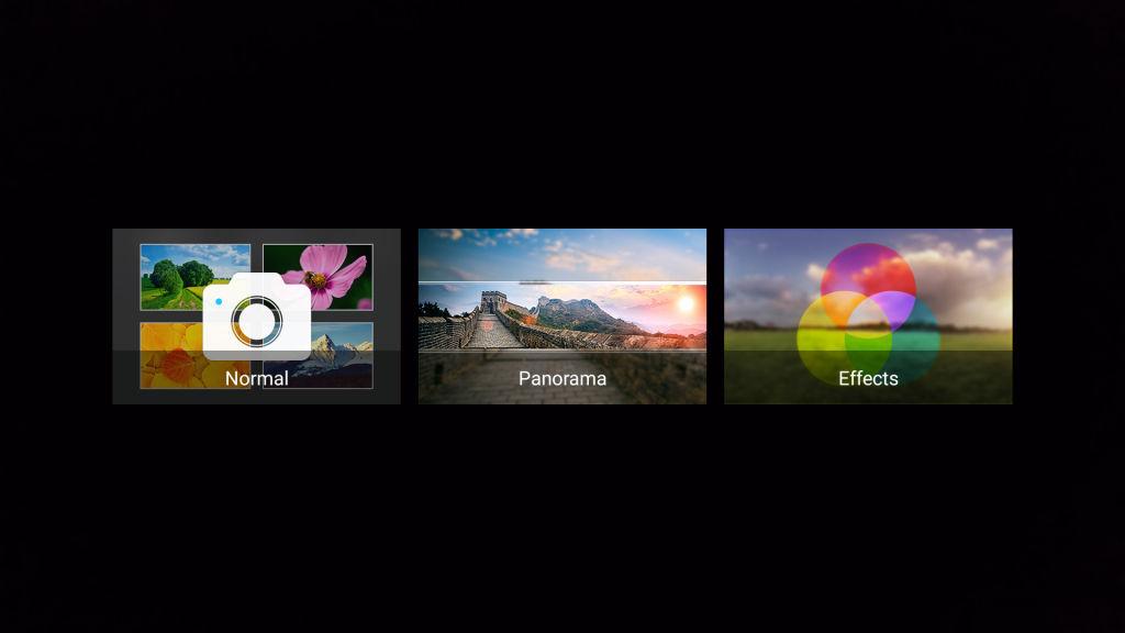 Lenovo Vibe K5 Plus_camera modes