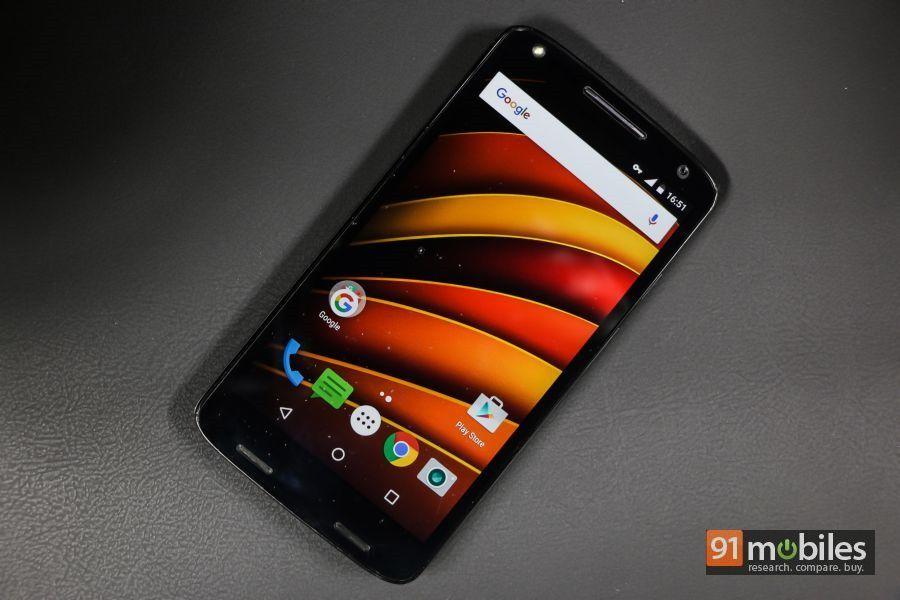 Motorola Moto X Force review 01