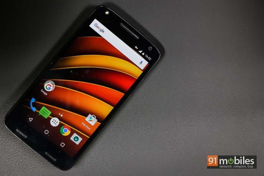 Motorola Moto X Force review 02