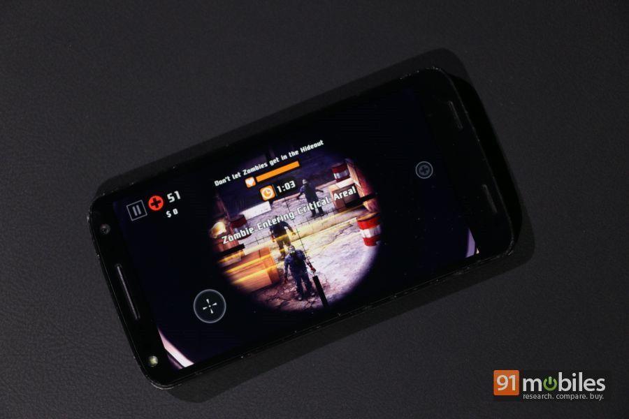 Motorola Moto X Force review 19
