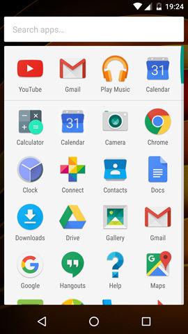 Motorola Moto X Force screenshot (3)