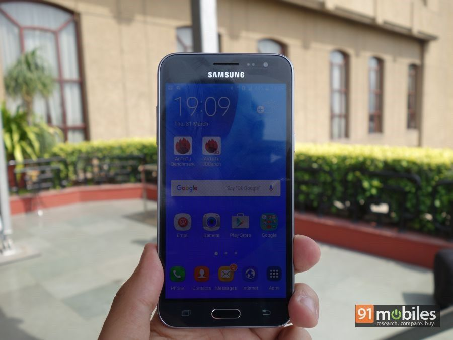 Samsung Galaxy J3 first impressions 10