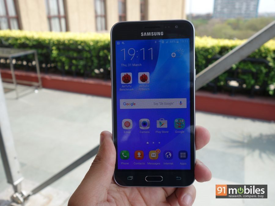 Samsung Galaxy J3 first impressions 17