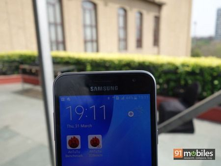 Samsung Galaxy J3 first impressions 18