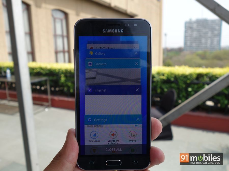 Samsung Galaxy J3 first impressions 25