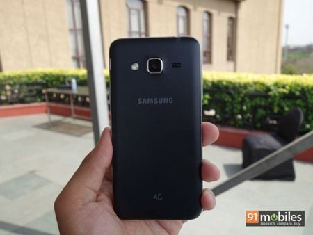 Samsung Galaxy J3 first impressions 27