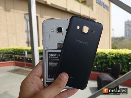 Samsung Galaxy J3 first impressions 30