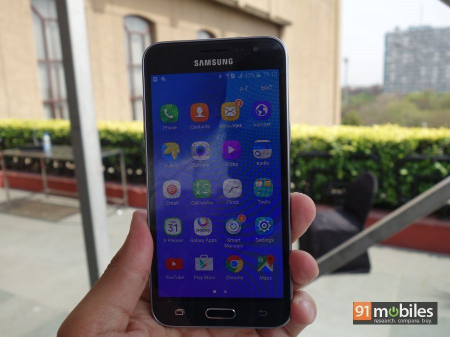 Samsung Galaxy J3 first impressions 31