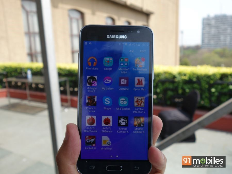 Samsung Galaxy J3 first impressions 32