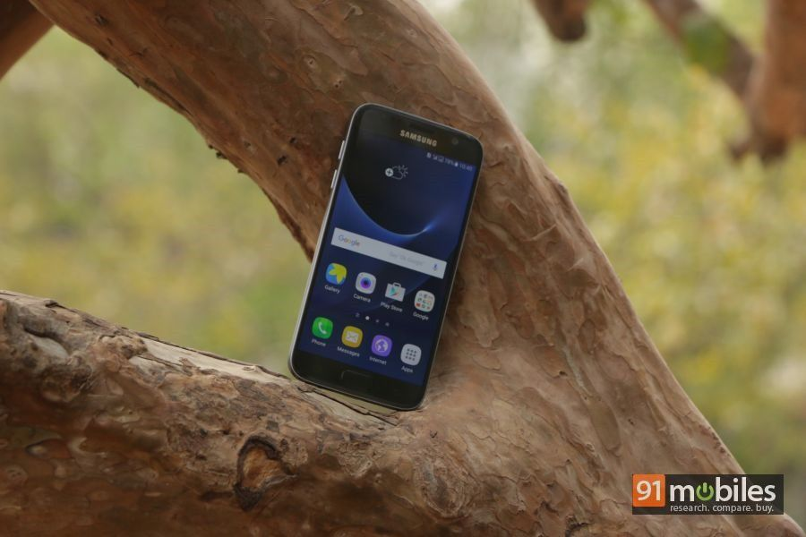 Samsung Galaxy S7 review 03