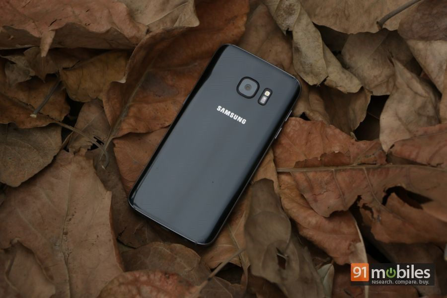 Samsung Galaxy S7 review 24