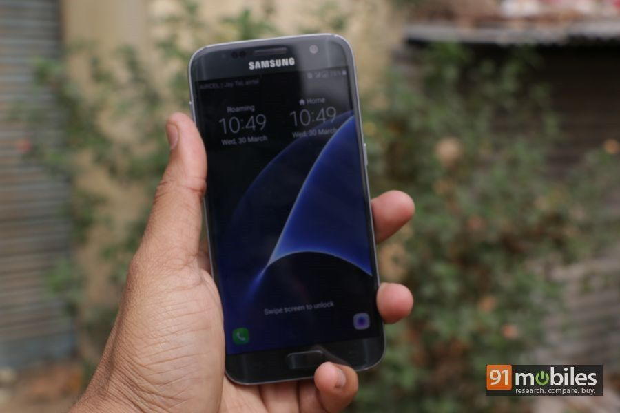 Samsung Galaxy S7 review 41