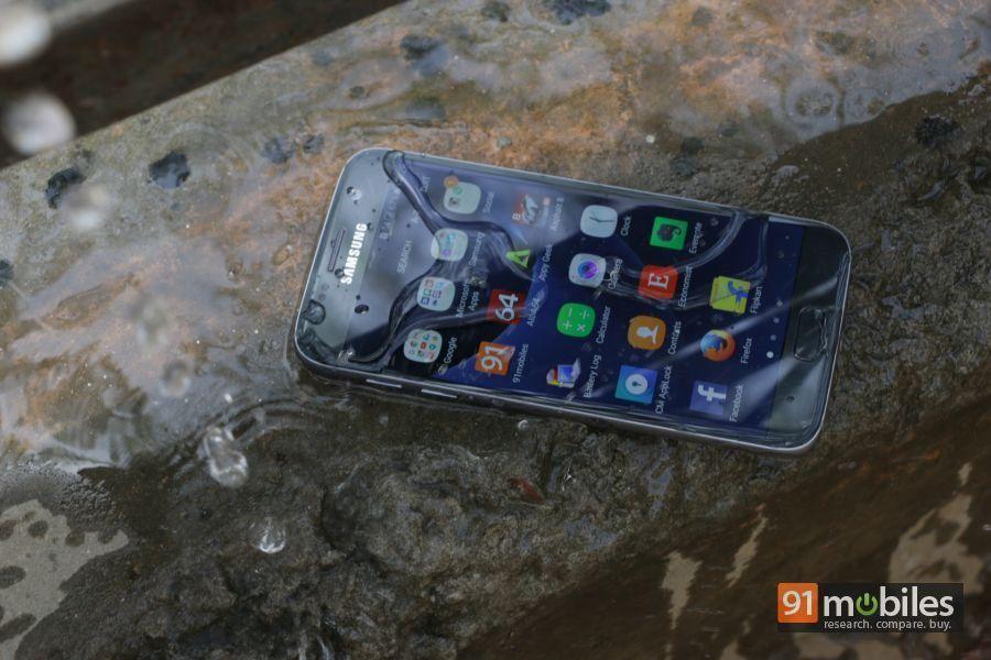 Samsung Galaxy S7 review | 91mobiles com