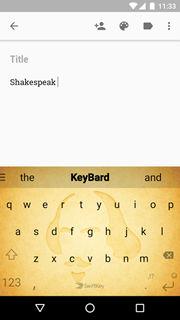 ShakeSpeak 2