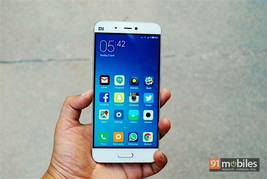 Xiaomi Mi 5_2