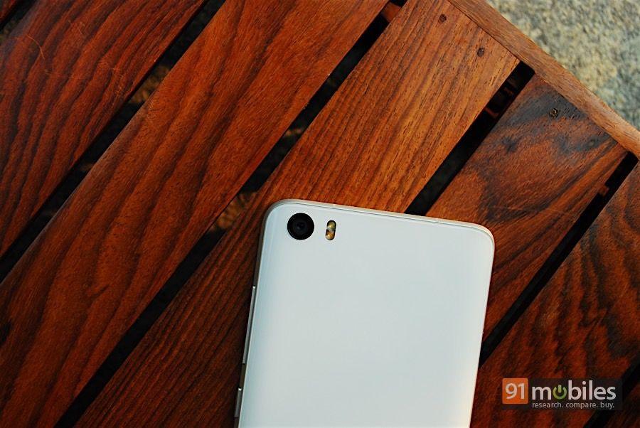 Xiaomi Mi 5_camera