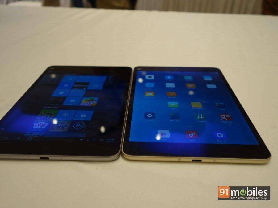 Xiaomi Mi Pad 2 first impressions 01