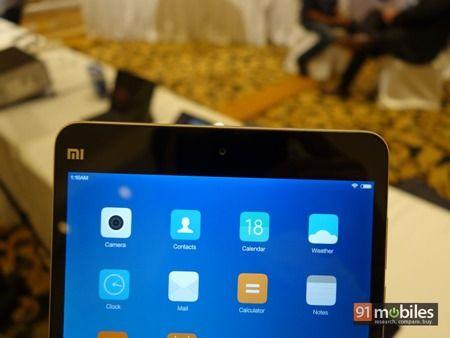 Xiaomi Mi Pad 2 first impressions 03