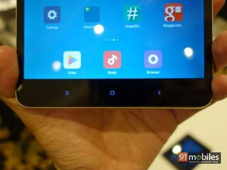 Xiaomi Mi Pad 2 first impressions 04