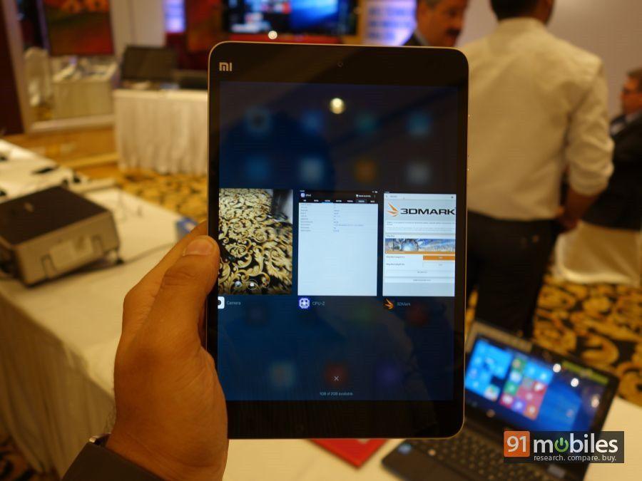 Xiaomi Mi Pad 2 first impressions 16