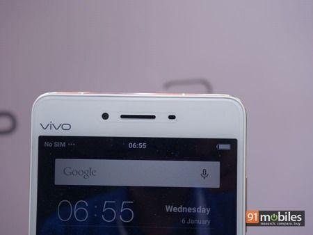 vivo V3 and V3 Max first impressions 16