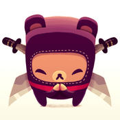 Bushido Bear_icon
