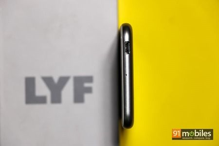 LYF Water 2 unboxing and first impressions 30