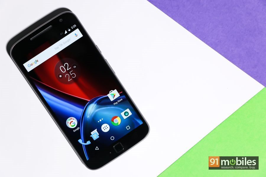 Lenovo Moto G4 Plus review 04
