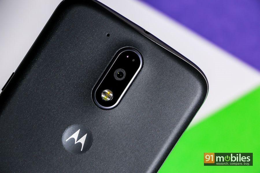 Lenovo Moto G4 Plus review 16