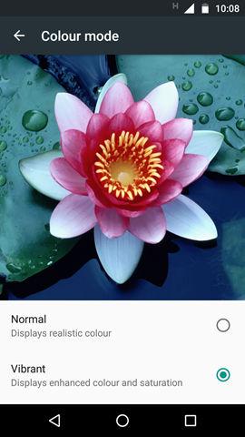 Lenovo Moto G4 Plus screenshot (35)