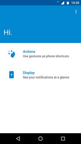 Lenovo Moto G4 Plus screenshot (36)